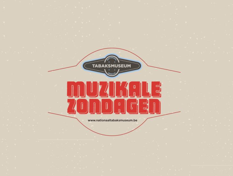 Muzikale Zondagen Logo