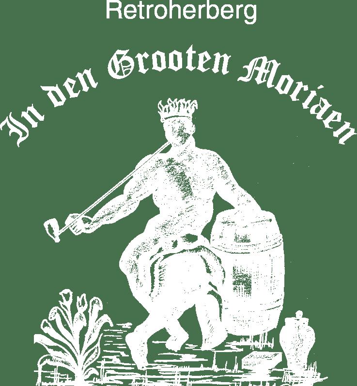 Logo Moriaen White